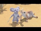 Пушистые против Зубастых 3D  / The Outback / Трейлер (Русский язык)